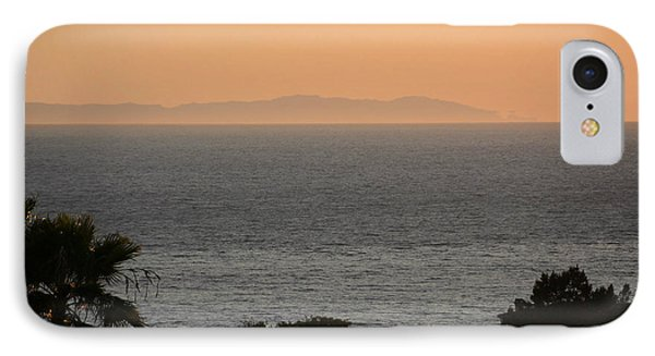IPhone Case featuring the photograph The Pacific by Michael Albright