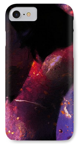 The Painters Work Phone Case by Steve K
