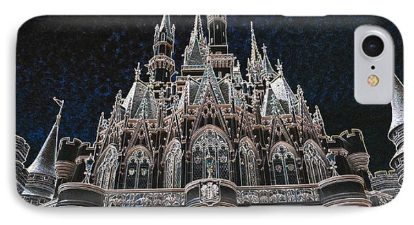 IPhone Case featuring the photograph The Palace by Robert Meanor