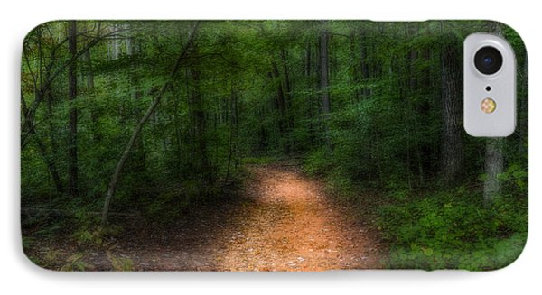 The Path Ahead IPhone Case