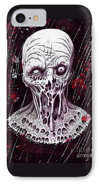 The Picture Of Dorian Gray IPhone Case by Wave