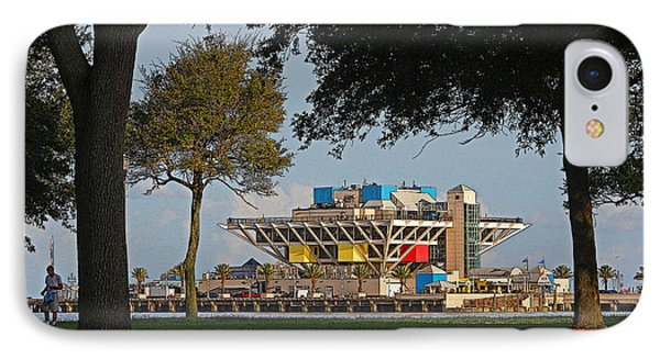 The Pier - St. Petersburg Fl IPhone Case by HH Photography of Florida