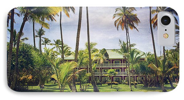 The Plantation IPhone Case by Laurie Search