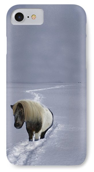 The Ponys Trail IPhone Case