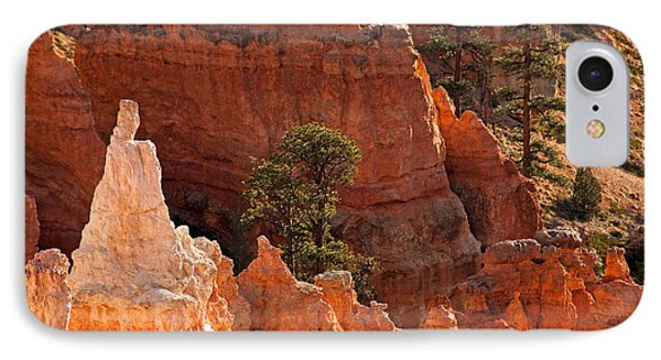 The Popesunrise Point Bryce Canyon National Park IPhone Case
