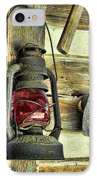 The Porch Light Phone Case by Jan Amiss Photography