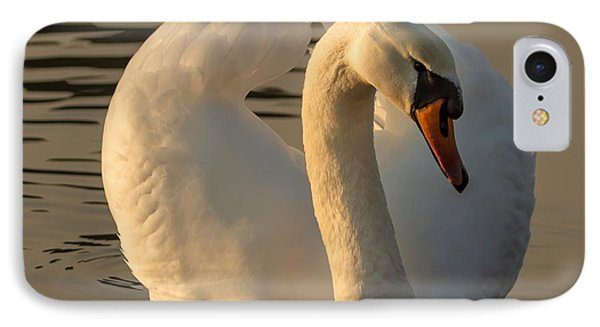 IPhone Case featuring the photograph The Pure In Heart by Rose-Maries Pictures