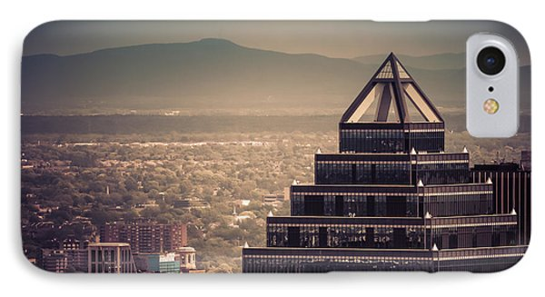 The Pyramid Of Montreal Photograph By Martin New