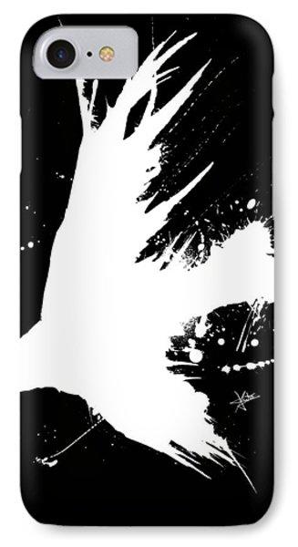 The Raven IIl IPhone Case