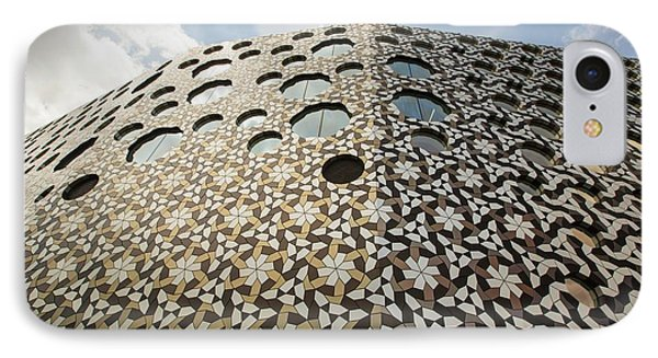 The Ravensbourne IPhone Case by Ashley Cooper