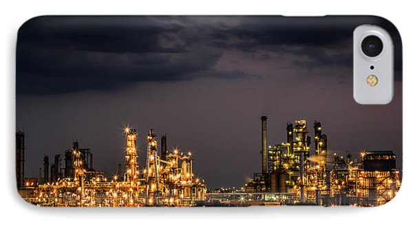 The Refinery IPhone Case