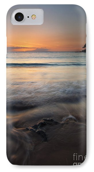 The Rise And Fall IPhone Case