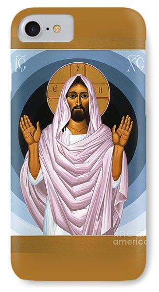 The Risen Christ 014 IPhone Case