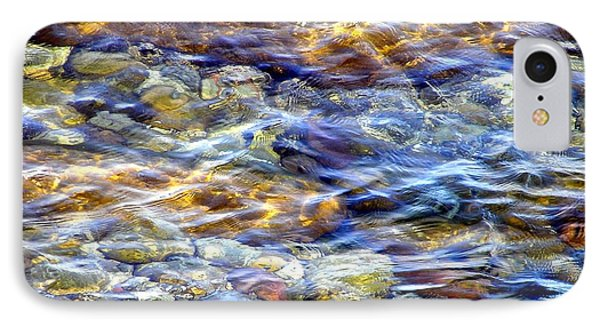 The River IPhone Case by Susan  Dimitrakopoulos