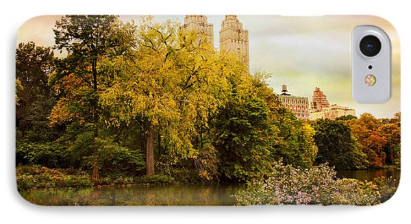 IPhone Case featuring the photograph The San Remo by Jessica Jenney