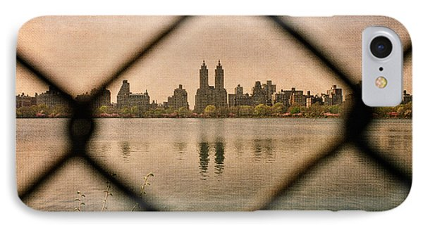 The San Remo IPhone Case by Joann Vitali