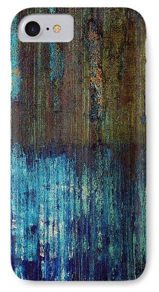 The Sea Wall IPhone Case by James Mancini Heath