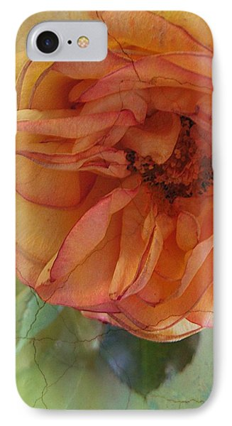 The Sensitive One Phone Case by Shirley Sirois