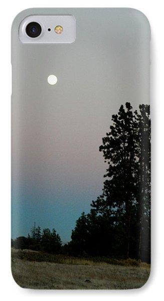 The Sentinal IPhone Case