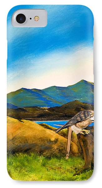 The Sky Is The Limit IPhone Case by Susan Culver