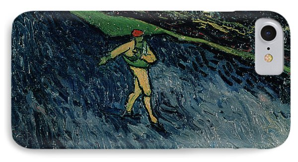 The Sower Phone Case by Vincent van Gogh