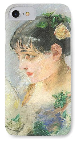 The Spanish Woman IPhone Case