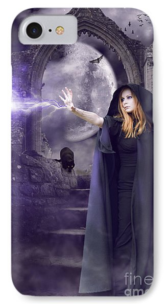 The Spell Is Cast IPhone 7 Case
