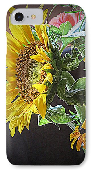 The Standout  IPhone Case by Kay Novy