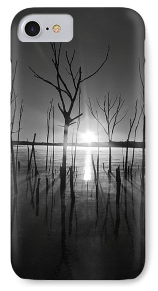 The Star Arrives Phone Case by Raymond Salani III