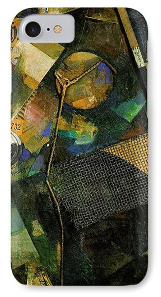 The Star Picture 1920 IPhone Case
