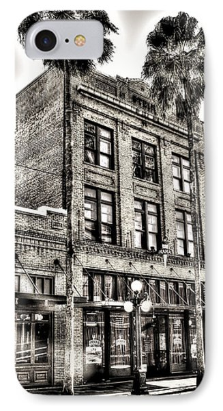 The Stein Building Phone Case by Marvin Spates