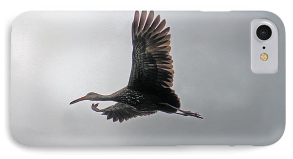 The Stork IPhone Case