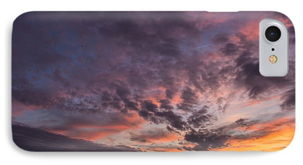 The Sunsets Glow IPhone Case by Michael Waters