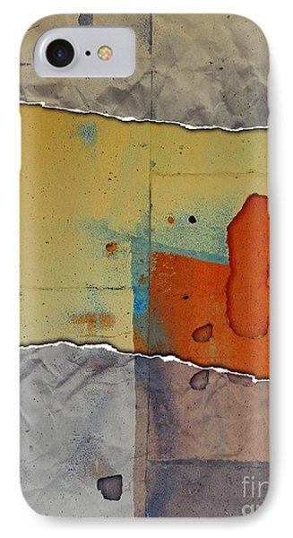 The Tear Phone Case by Marcia Lee Jones