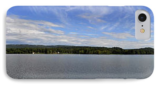 IPhone Case featuring the photograph The Tennessee River In Alabama by Verana Stark