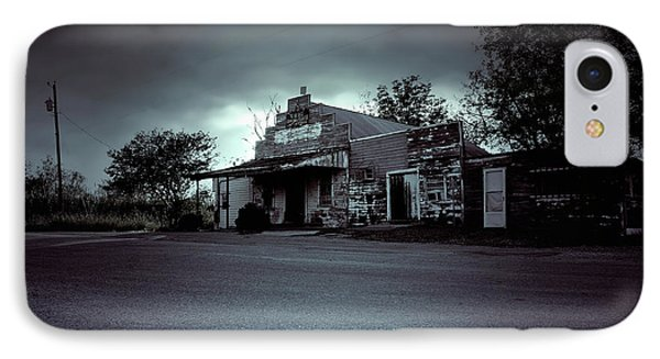 Tcm #10 - General Store  IPhone Case by Trish Mistric