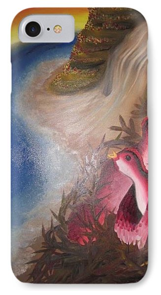 The Thorn Birds IPhone Case