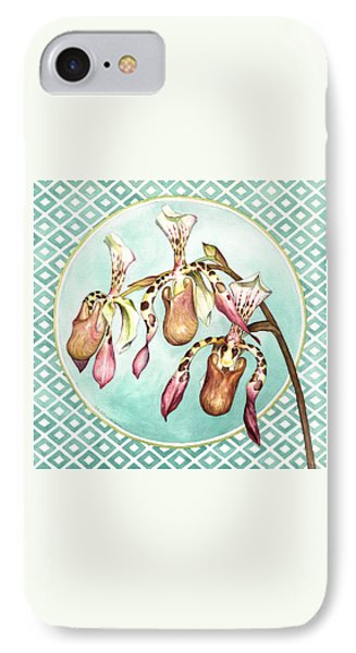 The Three Graces IPhone Case by Lynda Hoffman-Snodgrass