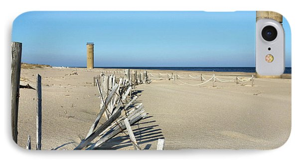 The Towers Phone Case by JC Findley