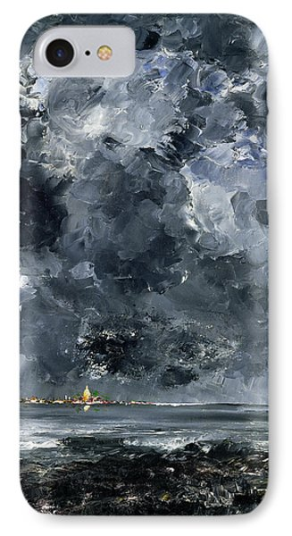 The Town Phone Case by August Johan Strindberg