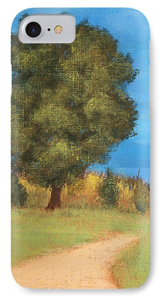 The Tree IPhone Case by Marna Edwards Flavell
