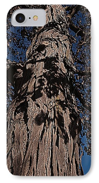 IPhone Case featuring the photograph The Tree Of Life by Deborah Klubertanz