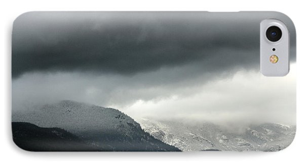 IPhone Case featuring the photograph The Valley by Dana DiPasquale
