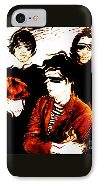 The Velvet Underground  IPhone Case