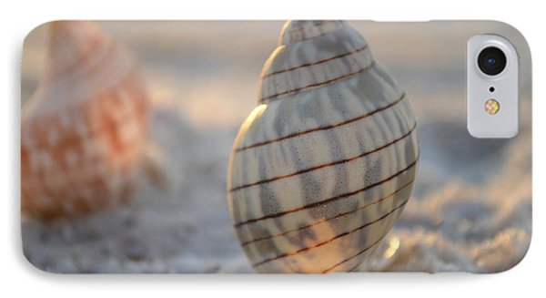 The Voice Of The Sea Phone Case by Melanie Moraga