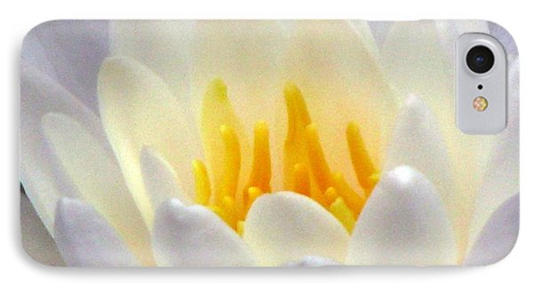 IPhone Case featuring the photograph The Water Lilies Collection - 11 by Pamela Critchlow