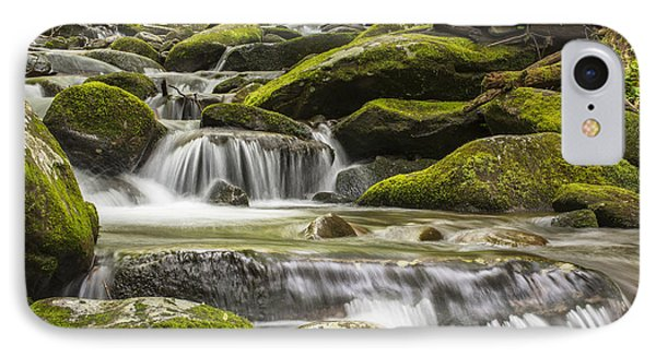 The Water Will Phone Case by Jon Glaser