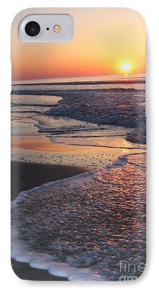 The Water's Edge IPhone Case