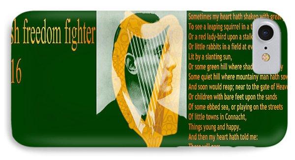 The Wayfarer Phone Case by Conor Murphy