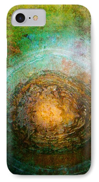 The Well Of Longing IPhone Case
